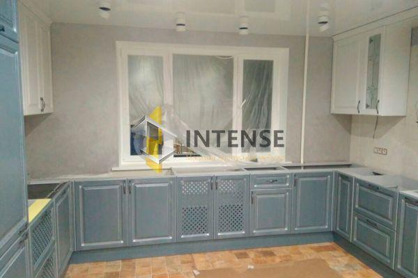 Магазин корпусной мебели Intense производит Кухни Классический стиль - Кухня массив дуба. Два цвета.
