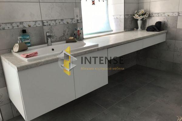 Магазин корпусной мебели Intense производит  - Мебель в ванную комнату