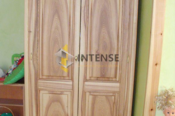 Магазин корпусной мебели Intense производит Шкафы из массива - Шкаф в детскую