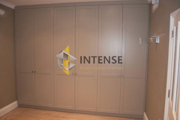 Магазин корпусной мебели Intense производит Шкафы купе - Шкаф Аврора