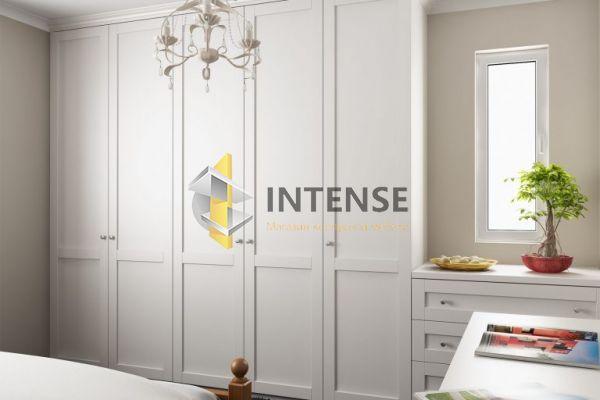 Магазин корпусной мебели Intense производит Шкафы купе - Шкаф Элиза