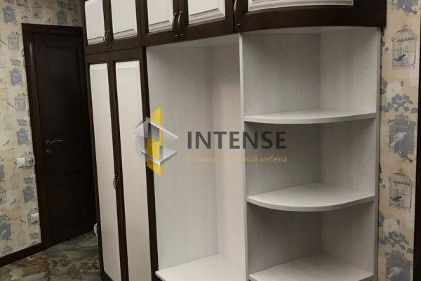 Магазин корпусной мебели Intense производит Шкафы купе - Шкаф в прихожей