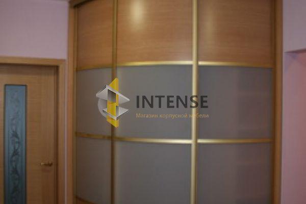 Магазин корпусной мебели Intense производит Шкафы купе - Шкаф Рико