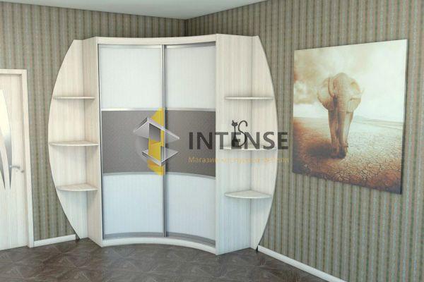 Магазин корпусной мебели Intense производит Шкафы купе - Шкаф Уно