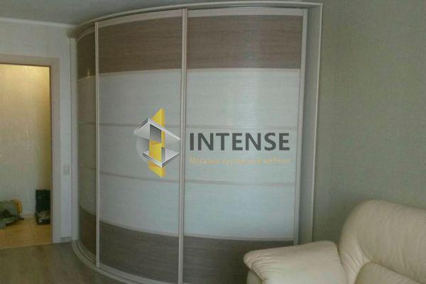Магазин корпусной мебели Intense производит Шкафы купе - Шкаф в гостиную