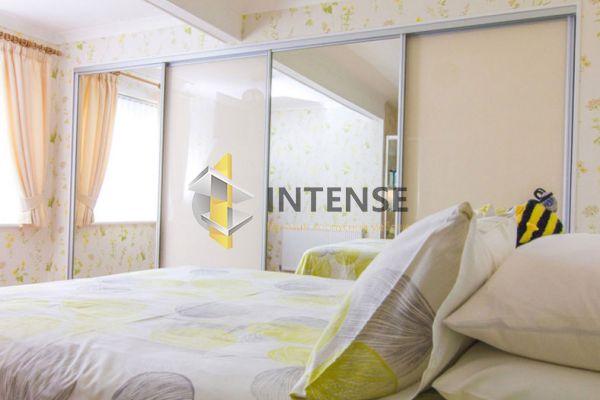 Магазин корпусной мебели Intense производит Шкафы купе - Шкаф Антей