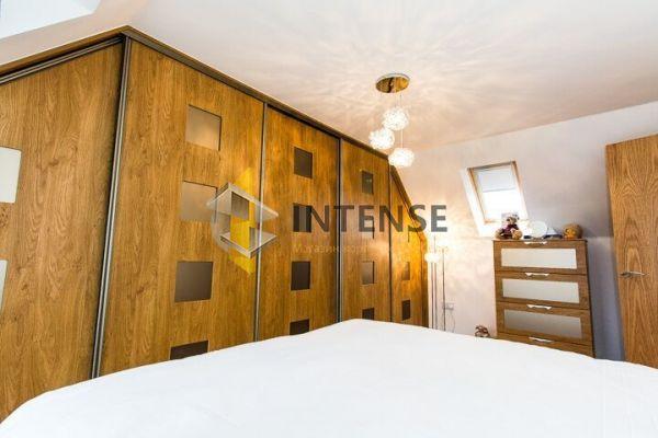 Магазин корпусной мебели Intense производит Шкафы купе - Шкаф Страж