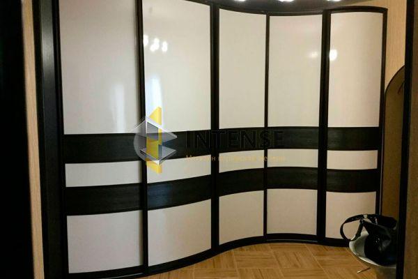 Магазин корпусной мебели Intense производит Шкафы сферические - Шкаф сферическо-вогнутый в спальню.