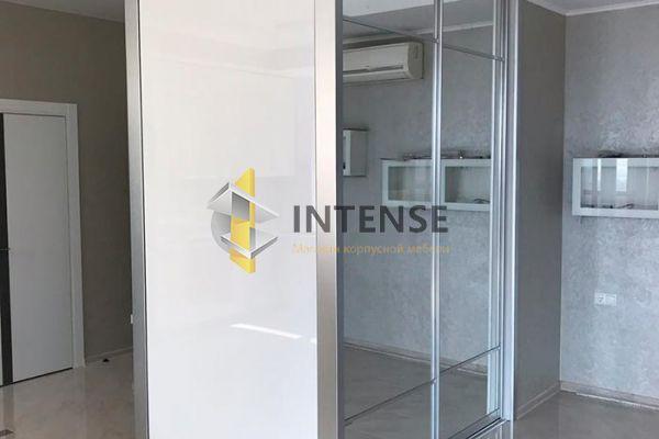 Магазин корпусной мебели Intense производит Шкафы встроенные - Дизайнерский шкаф