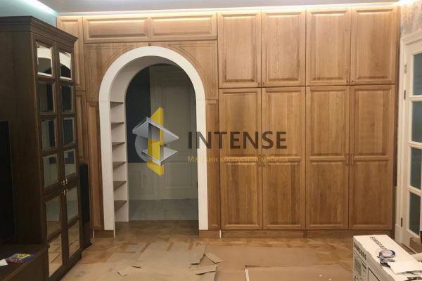 Магазин корпусной мебели Intense производит Шкафы встроенные - Встроенный шкаф c Аркой.