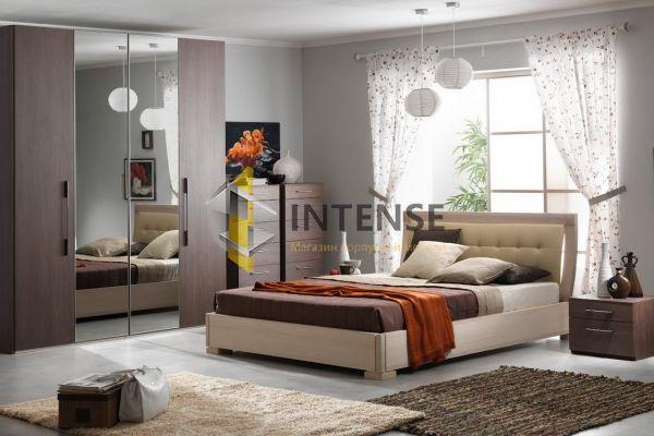 Магазин корпусной мебели Intense производит Спальни из массива - Спальня - Сирио