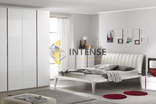 Магазин корпусной мебели Intense производит Спальни из эмали - Спальня Шанель - С