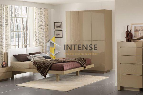 Магазин корпусной мебели Intense производит Спальни из эмали - Спальня - Каприз