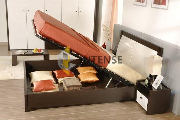 Магазин корпусной мебели Intense производит Спальни из эмали - Спальня - Сиена