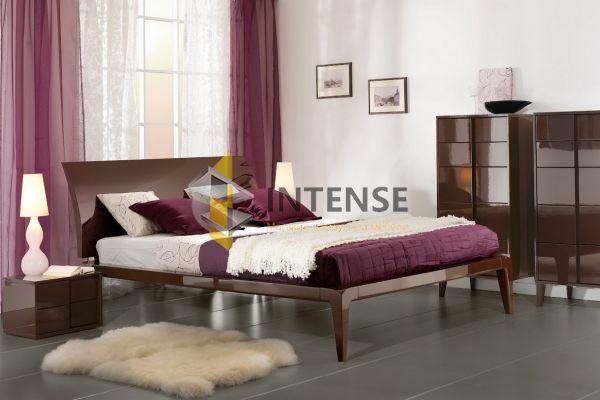 Магазин корпусной мебели Intense производит Спальни из эмали - Спальня - Ева