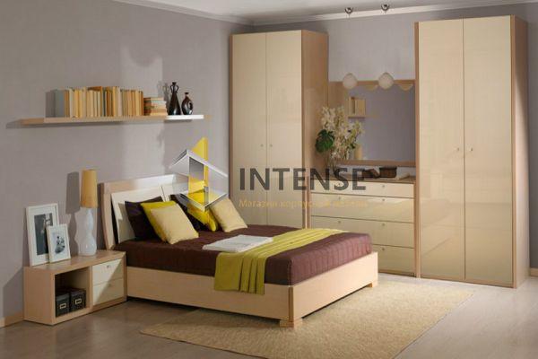 Магазин корпусной мебели Intense производит Спальни из эмали - Спальня - Армония