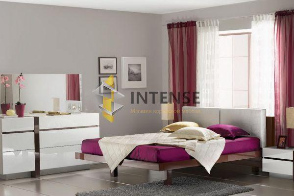 Магазин корпусной мебели Intense производит Спальни из эмали - Спальня - Леонардо