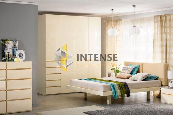 Магазин корпусной мебели Intense производит Спальни из эмали - Спальня - Либерти