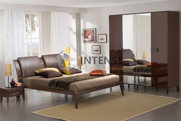 Магазин корпусной мебели Intense производит Спальни из эмали - Спальня - Ностальгия