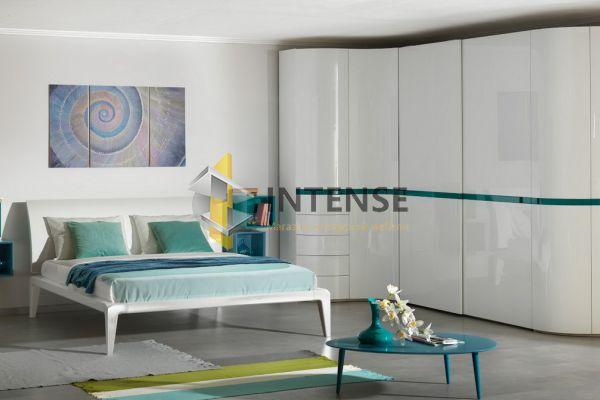 Магазин корпусной мебели Intense производит Спальни из эмали - Спальня - Симфония