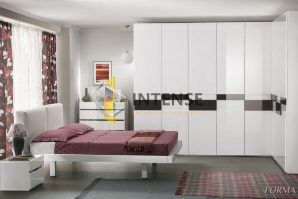 Магазин корпусной мебели Intense производит Спальни из эмали - Спальня - Верди