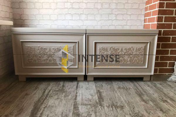 Магазин корпусной мебели Intense производит  - Тумба под ТВ