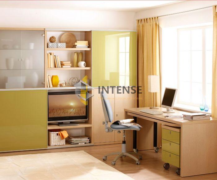Магазин корпусной мебели Intense производит Детские из эмали - Белла