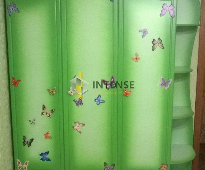 Магазин корпусной мебели Intense производит Детские из эмали - Детская МДФ-эмаль+фанера