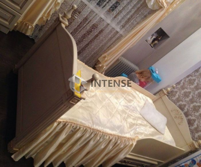 Магазин корпусной мебели Intense производит Детские из массива - Детская Сказка
