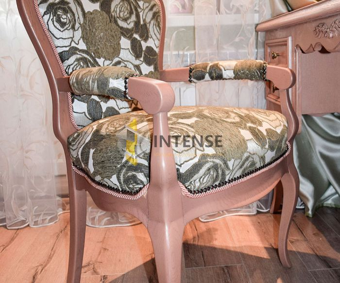 Магазин корпусной мебели Intense производит Детские из массива - Детская Ля-Неж. Комплект