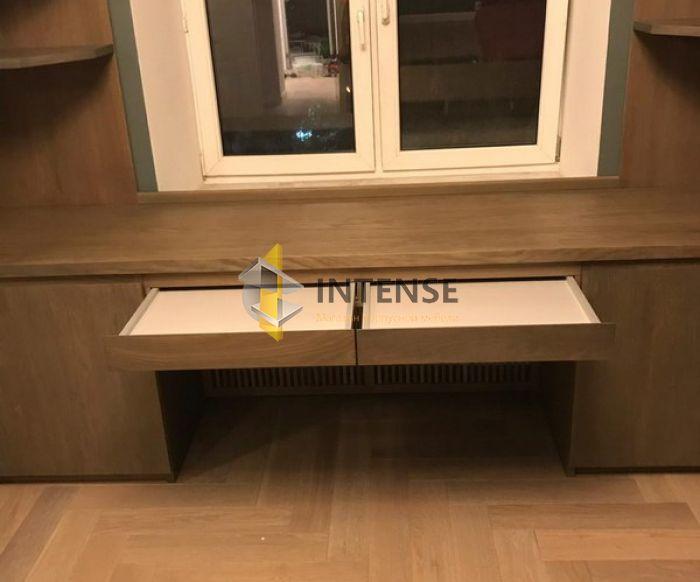 Магазин корпусной мебели Intense производит  - Кабинет