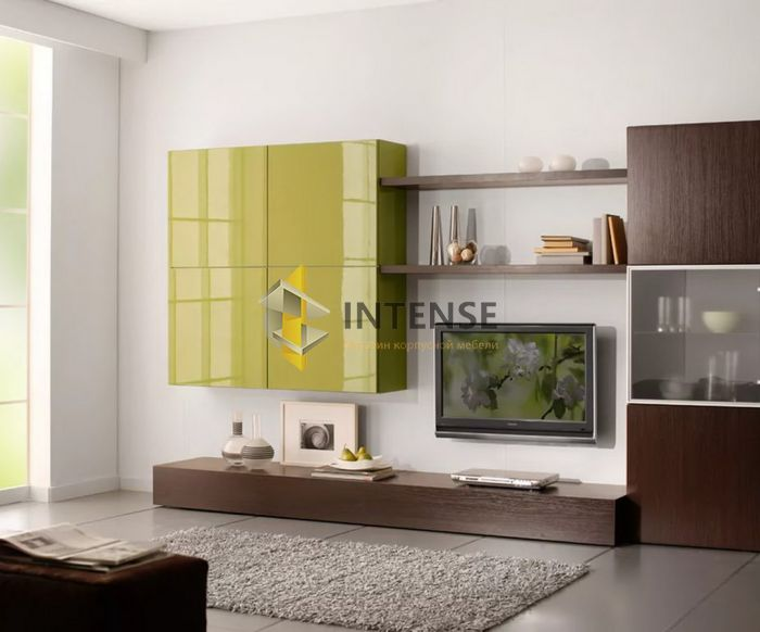 Магазин корпусной мебели Intense производит Гостиные из эмали - Гостиная - Элеганс