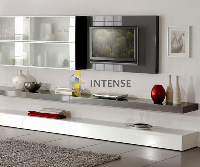 Магазин корпусной мебели Intense производит Гостиные из эмали - Гостиная - Сиена