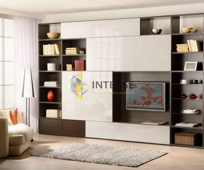 Магазин корпусной мебели Intense производит Гостиные из эмали - Гостиная - Капри