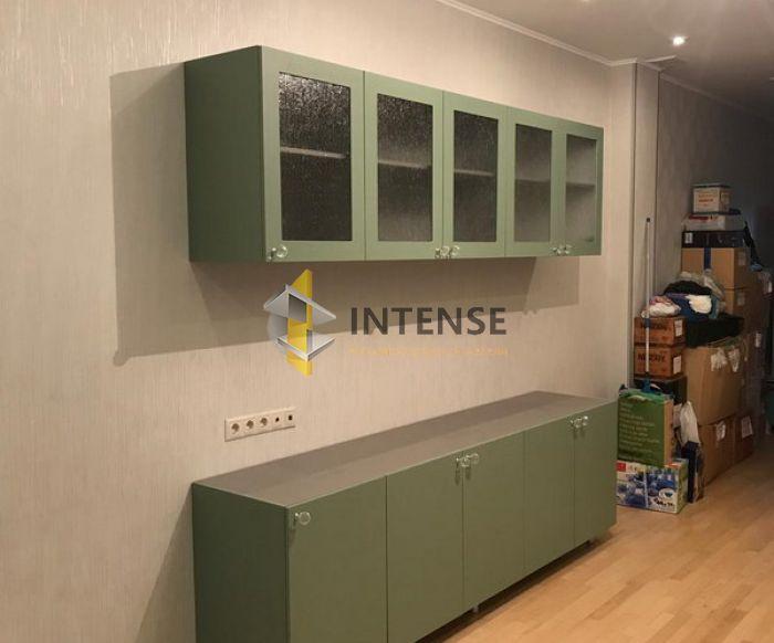 Магазин корпусной мебели Intense производит Гостиные из эмали - Композиция в гостиную