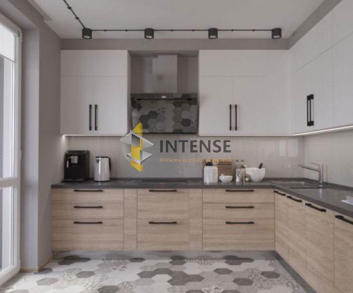Магазин корпусной мебели Intense производит Кухни Современный стиль - Кухня Билма