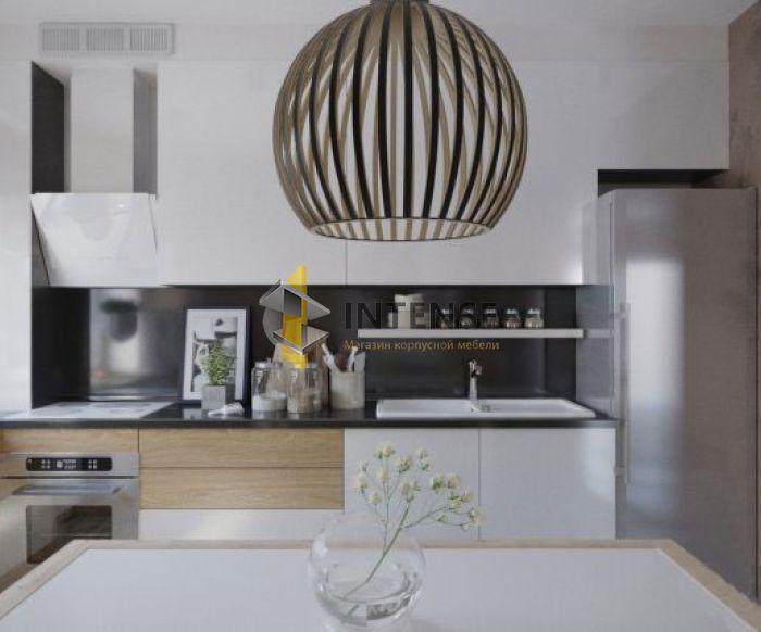 Магазин корпусной мебели Intense производит Кухни Современный стиль - Кухня Брава