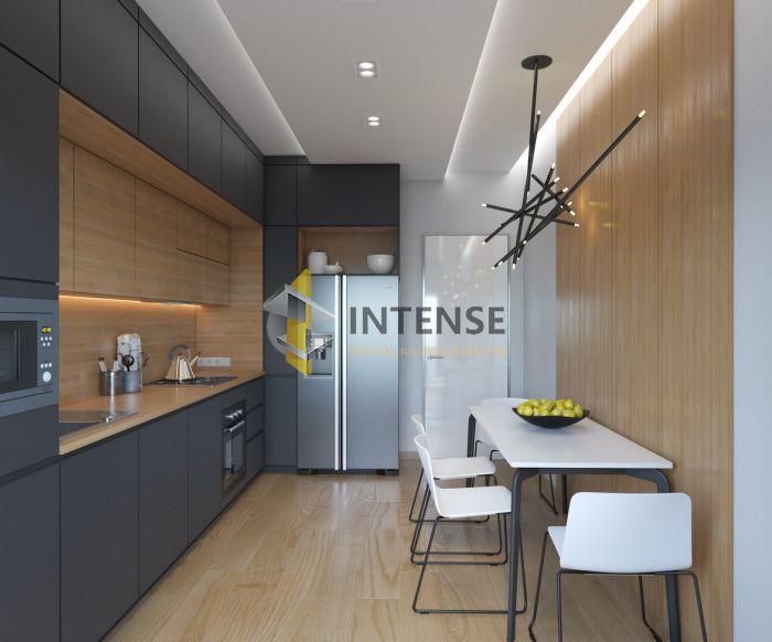 Магазин корпусной мебели Intense производит Кухни Современный стиль - Кухня Бринг