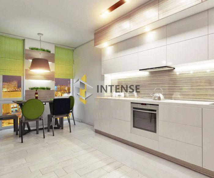 Магазин корпусной мебели Intense производит Кухни Современный стиль - Кухня Интерни