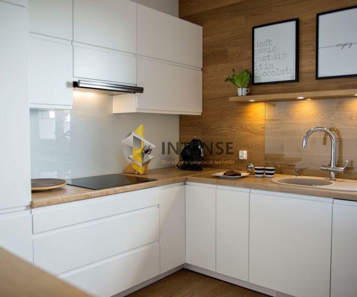 Магазин корпусной мебели Intense производит Кухни Современный стиль - Кухня Линда