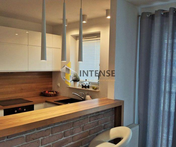 Магазин корпусной мебели Intense производит Кухни Современный стиль - Кухня Маура