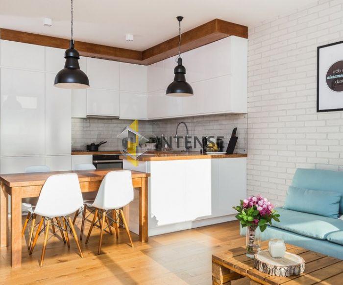 Магазин корпусной мебели Intense производит Кухни Современный стиль - Кухня Милена