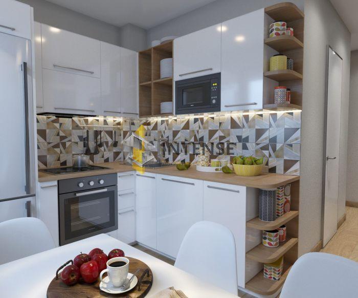 Магазин корпусной мебели Intense производит Кухни Современный стиль - Кухня Тао