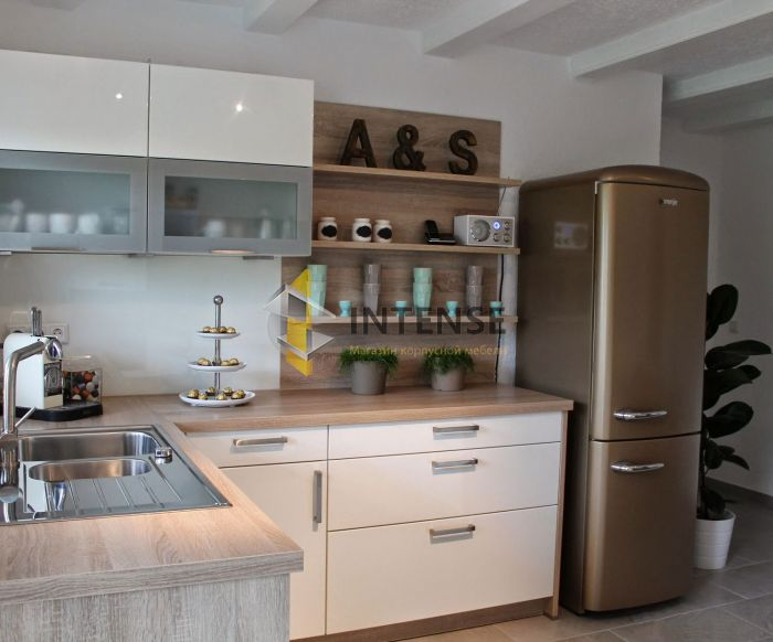 Магазин корпусной мебели Intense производит Кухни Современный стиль - Кухня Мальта