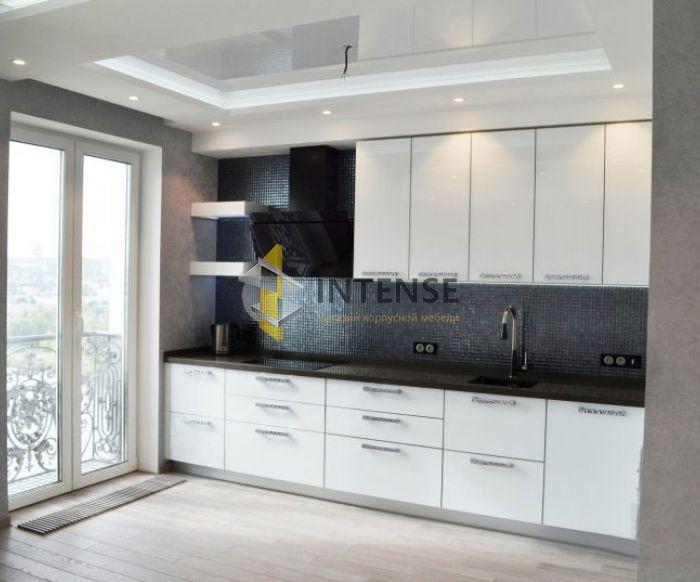 Магазин корпусной мебели Intense производит Кухни Современный стиль - Кухня Руджери