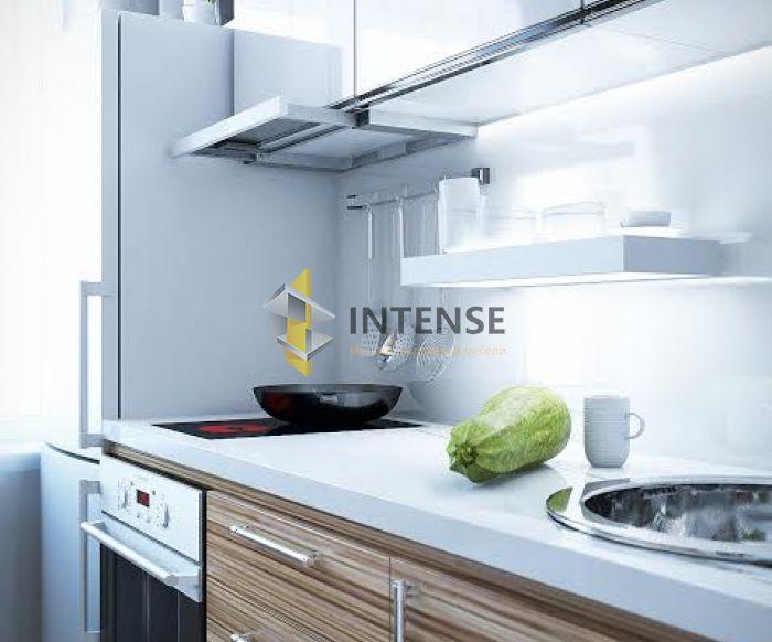 Магазин корпусной мебели Intense производит Кухни Современный стиль - Кухня Страдивари