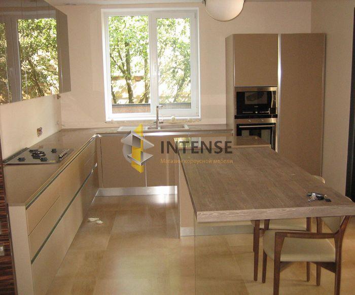Магазин корпусной мебели Intense производит Кухни Современный стиль - Кухня Тимо