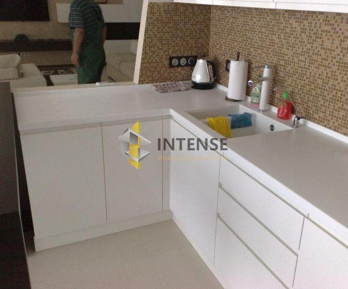 Магазин корпусной мебели Intense производит Кухни Современный стиль - Кухня Ванито