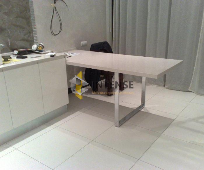 Магазин корпусной мебели Intense производит Кухни Современный стиль - Кухня Зензеро