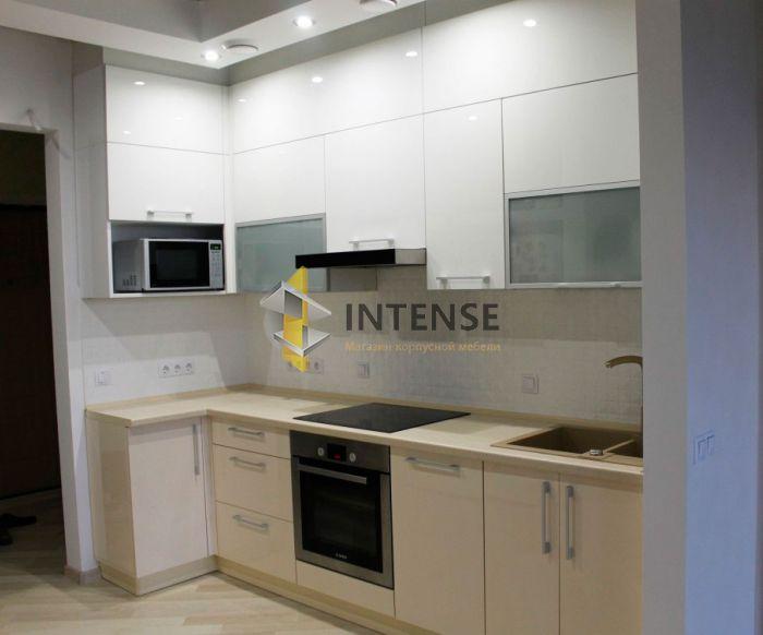 Магазин корпусной мебели Intense производит Кухни Современный стиль - Кухня Амилия